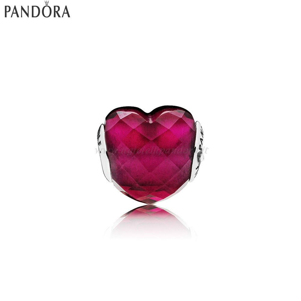 Shop Pandora Charm Essence Collection Amore Collezione