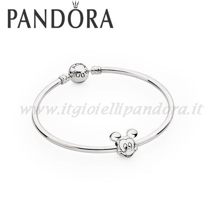 Shop Pandora Disney Mickey Mouse Impostato Regalo Collezione