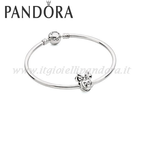 Shop Pandora Disney Minnie Mouse Impostato Regalo Collezione